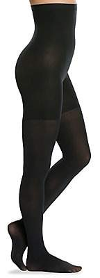 Spanx Women's High-Waist Luxe Leg Tights