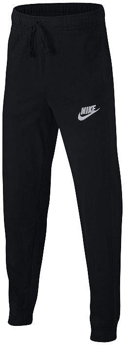 Nike Sportswear Knit Jogger Pants - Big Kid Boys