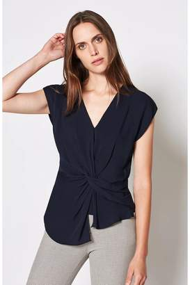 Joie Bosko Silk Top