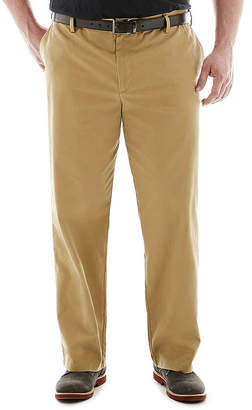 Dockers Flat-Front Easy Khaki Pants - Big & Tall