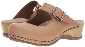 Dansko Martina Women's Clog Shoes