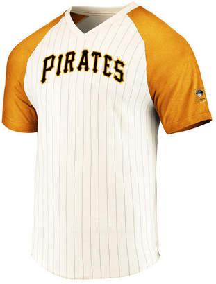 Majestic Men's Pittsburgh Pirates Coop Season Upset T-Shirt