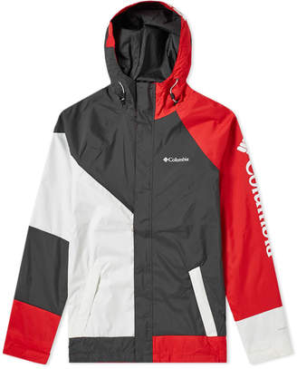 Columbia Windell Park Hooded Jacket