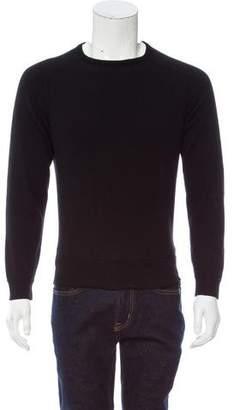 CNC Costume National Wool Crew Neck Sweater