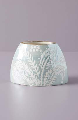 Anthropologie Holly Vase