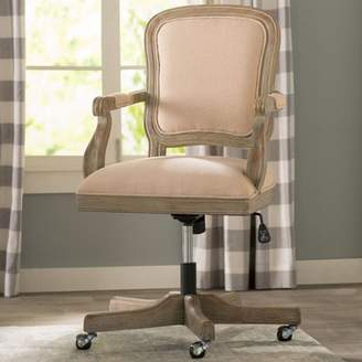 Lark Manor Ottinger Office Desk Chair