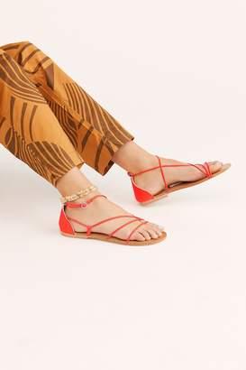 Valencia Strappy Sandal
