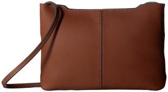 ECCO - Jilin Small Crossbody Cross Body Handbags $200 thestylecure.com
