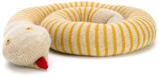 Oeuf snake soft toy