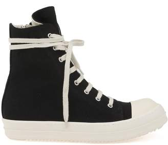 Drkshdw Canvas Sneaker