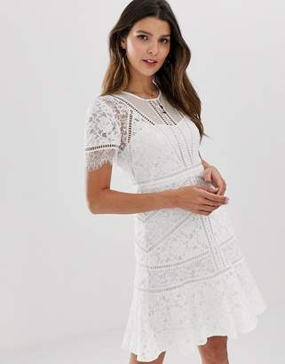 719f27cd895 French Connection Slim Fit Day Dresses - ShopStyle UK