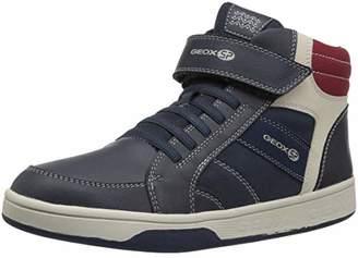 Geox Maltin Boy 18 High Top Sneaker
