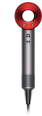 Dyson SupersonicTM Special Edition Hair Dryer with Presentation Box, Red