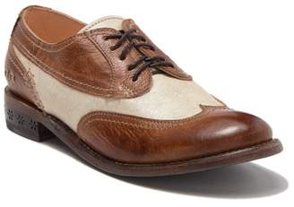 Bed Stu Bed|Stu Shaula Wingtip Oxford