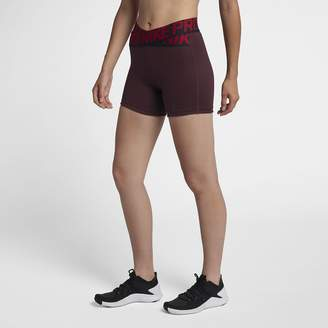 "Nike Pro Intertwist Women's 5"" Shorts"