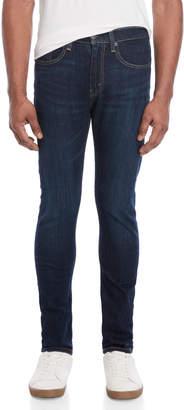 Levi's Commando 519 Extreme Skinny Jeans