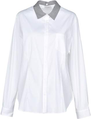 Cappellini by PESERICO Shirts - Item 38751386