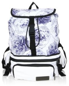 adidas by Stella McCartney Run Convertible Backpack $130 thestylecure.com