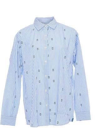 Kule Hutton Button Down Shirt