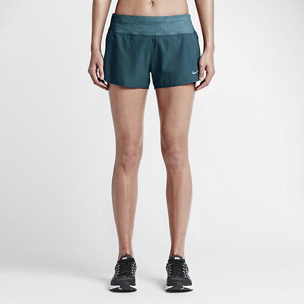 "Nike Flex Women's 3"" Running Shorts"