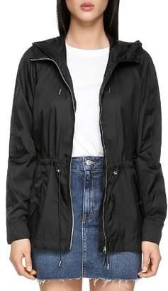 Mackage Theora Windbreaker Jacket