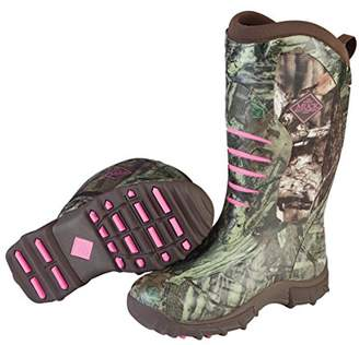 Muck Boot Muck Pursuit Stealth Rubber Insulated Women's Hunting Boots