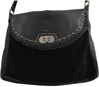 Zadig & Voltaire Leather Crossbody Bag