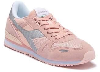 Diadora Pink Men s Shoes  8f63b5234db