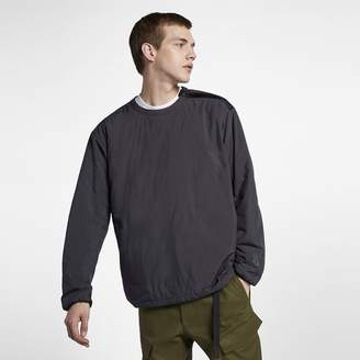 Nike Collection Fiberfill Men's Crew