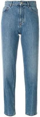 Tommy Hilfiger slim tapered leg jeans