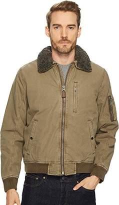Lucky Brand Men's Bomber Jacket