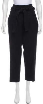 IRO Kendall High-Rise Pants