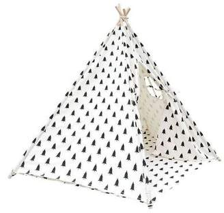 Anthony Logistics For Men NEW Resort Living 5 Poles Teepee Tent