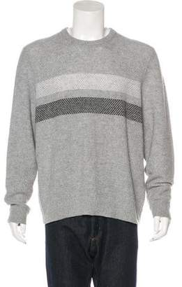 Michael Kors Extra Fine Merino Wool Sweater