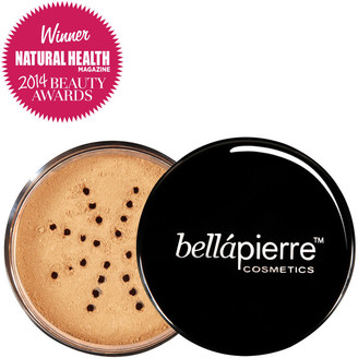 Bellapierre Cosmetics Mineral 5-in-1 Foundation - Various shades (9g) - Nutmeg