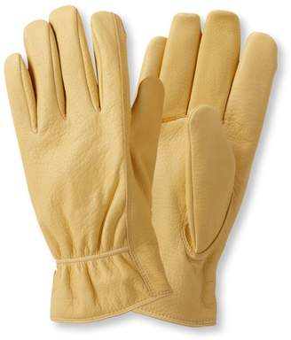 L.L. Bean L.L.Bean Deerskin Field Gloves