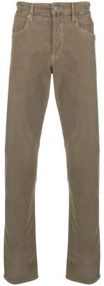 Siviglia slim fit trousers