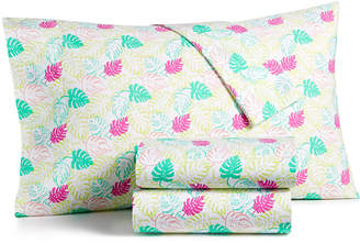 Martha Stewart Collection Closeout! Whim by Collection Novelty Print Twin Xl 3-pc Sheet Set, 200 Thread Count 100% Cotton Percale