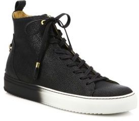 AndroidANDROID HOMME Alfa High-Top Sneakers