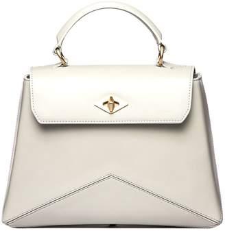 Ballantyne Light Grey Diamond Bag