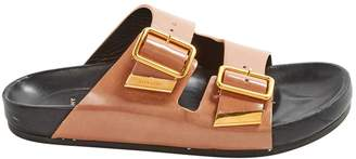 Givenchy Leather sandal