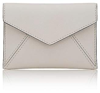 Delvaux Men's Bowler Hat Envelope Card Case