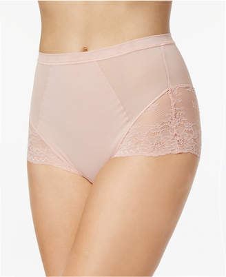 Spanx Light-Control Sheer Lace Brief 10123R