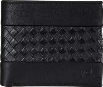 yd. BLACK CASH WALLET