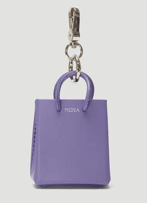 Mini Medea Prima Keychain in Lilac