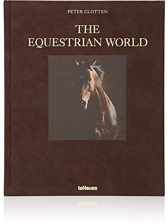 teNeues The Equestrian World