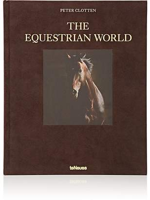 Te Neues teNeues The Equestrian World