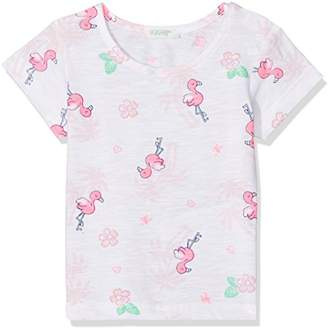 Benetton Baby Girls' T-Shirt