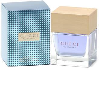 Gucci Men's Pour Homme Ii 3.3Oz Eau De Toilette Spray