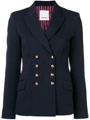 Pinko military jacket